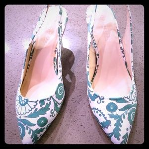 Eve mendes shoes